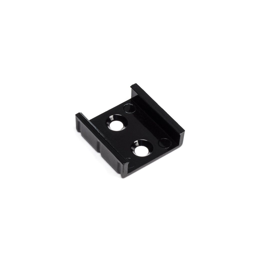 Mounting Clip for Universal Wired Low Voltage Retail Shelf Lighting System