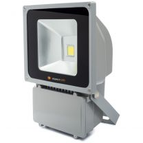 Wide Angle Commercial Ultra-Bright LED Flood Light (70W)