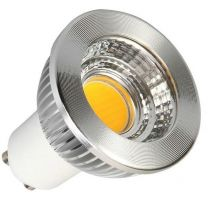 Dimmable GU10 LED Replacement Bulb - 5W
