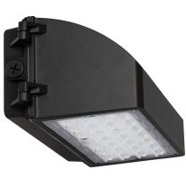 30W LED Full Cut-Off Wall Pack Light (Equal to 100W Metal Halide/High Pressure Sodium)